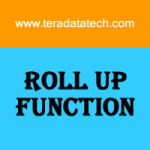 rollup_function